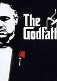 Обложка The Godfather