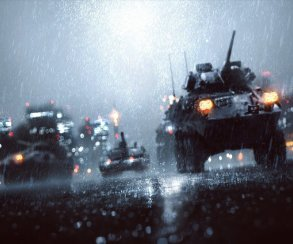 Battlefield 4. Новый трейлер