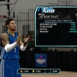 Скриншот NBA 2K10: Draft Combine