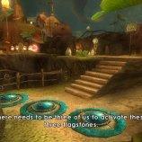 Скриншот Arthur and the Minimoys – Изображение 3