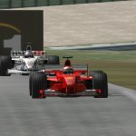 Скриншот F1 Challenge '99-'02 – Изображение 21