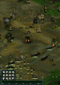 Gulf War – фото обложки игры