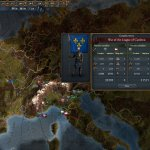 Скриншот Europa Universalis IV: Rights of Man – Изображение 9