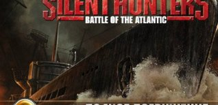 Silent Hunter 5: Battle of the Atlantic. Видео #2