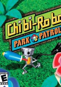 Обложка Chibi-Robo!: Park Patrol