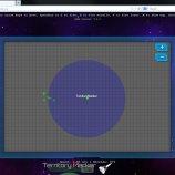 Скриншот The Universe Project