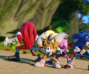 Создатели Sonic Boom рассказали о перерождении серии в видеодневнике