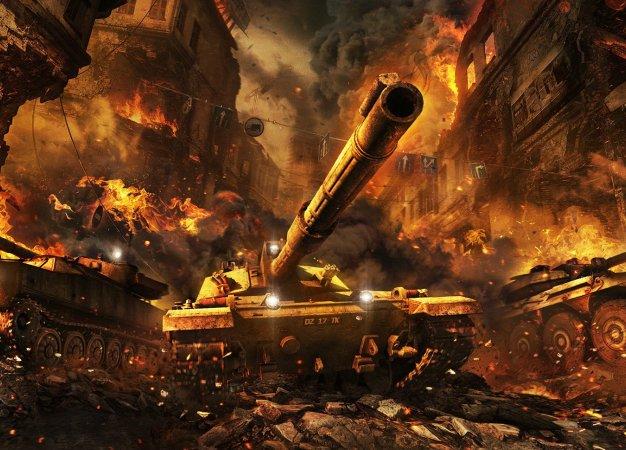 «Armored Warfare: Проект Армата»: путь от идеи до запуска