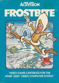 Обложка Frostbite