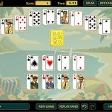 Скриншот Great Escapes Solitaire Collection – Изображение 1