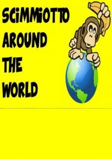 Scimmiotto - Around The World