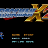 Скриншот Mega Man X2