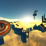 Скриншот Jet Car Stunts 2 – Изображение 13