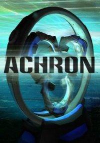 Обложка Achron
