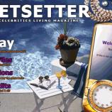 Скриншот Jetsetter