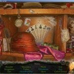 Скриншот Mystery Castle: The Mirror's Secret – Изображение 8