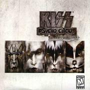 Обложка KISS Psycho Circus: The Nightmare Child