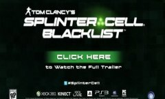 Tom Clancys Splinter Cell: Blacklist. Геймплей