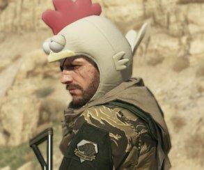 «Мастера шапок» из Konami запустили Metal Gear Online в Steam