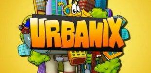Urbanix. Видео #1