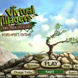 Скриншот Virtual Villagers: The Tree of Life