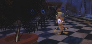 Voodoo Vince: Remastered. Анонсирующий трейлер