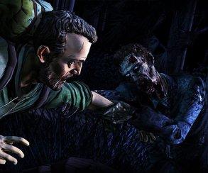 Задержку второго эпизода The Walking Dead скрасили новым трейлером