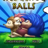 Скриншот Hedgehog Balls