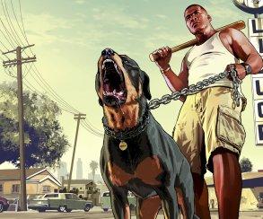 Rockstar показали первый геймплейный трейлер GTA 5