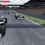 Скриншот Virtual Grand Prix 3
