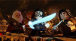 Серия игр Lego коснется двух частей «Хоббита»  - Изображение 2