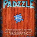 Скриншот Padzzle