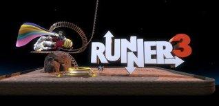 Runner3. Анонс для Nintendo Switch