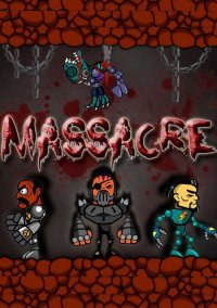 Обложка Massacre
