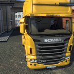 Скриншот Trucks & Trailers – Изображение 8