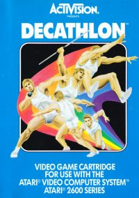 Обложка Decathlon