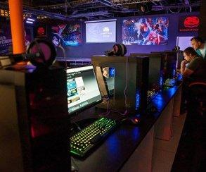 ВМоскве скоро откроется киберспортивный стадион GamerStadium