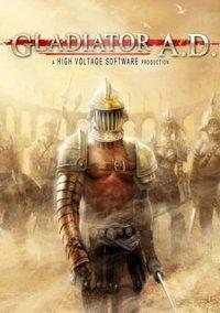 Обложка Gladiator A.D.