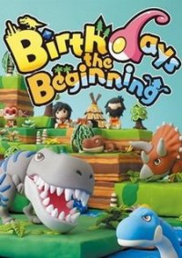 Обложка Birthdays the Beginning