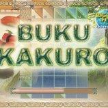 Скриншот Buku Kakuro