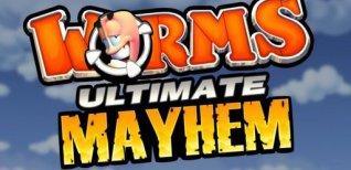 Worms: Ultimate Mayhem. Видео #1