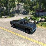 Скриншот BeamNG-DRIVE Alpha v0.3 070813 – Изображение 5