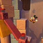 Скриншот Disney Castle of Illusion starring Mickey Mouse – Изображение 12