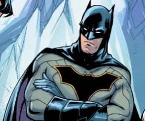 Бэтмена подключили к спасению Лиги Справедливости от сталкера