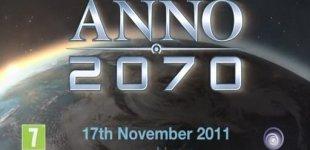 Anno 2070. Видео #5