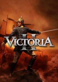 Обложка Victoria 2