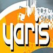 Обложка Yaris