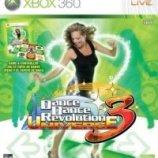 Скриншот Dance Dance Revolution Universe 3