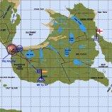 Скриншот The Falklands War: 1982