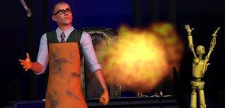 The Sims 3: Карьера. Видео #1